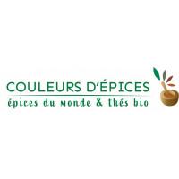COULEURS D'ÉPICES