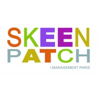 SKEEN PATCH I.MANAGEMENT FRANCE