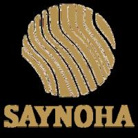 Saynoha - Foulard en soie