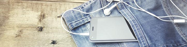 Accessoires ordinateurs et téléphones portables