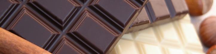 Chocolat en tablette bio