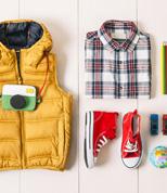 Mode prêt à porter Enfant