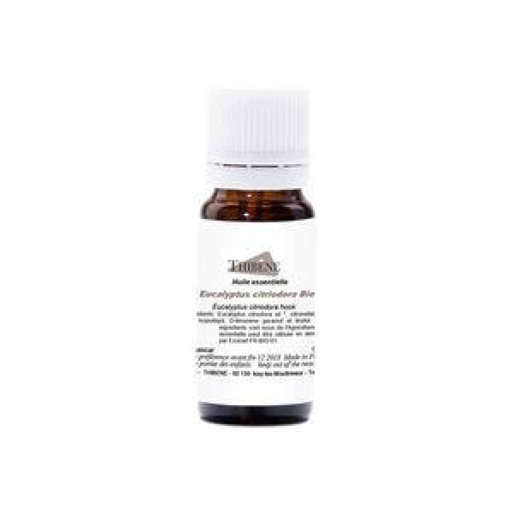 Huile Essentielle d'Eucalyptus Citriodora Bo 10 ml
