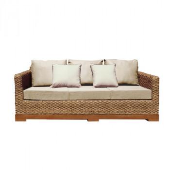 Canapé 3 Pl. Écologique Authentic