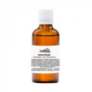 "complèxe ""arthrofluide"" flacon 50 Ml"