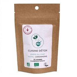 Soupe Super Aliments Cuisine Détox Bio