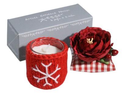 Bo te baby coussin bougie chalet atelier catherine for Atelier catherine masson parfum maison