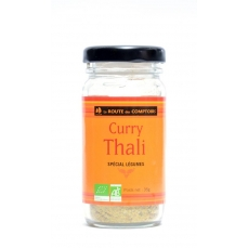 Curry Thali