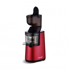 Extracteur de jus BIOCHEF ATLAS WHOLE Rouge - NOUVEAU MODELE !