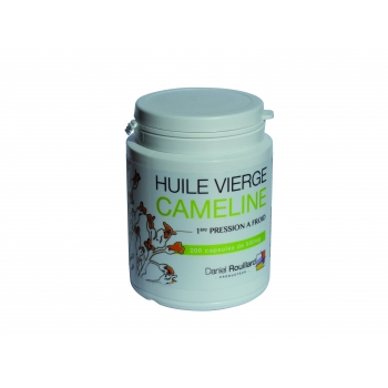 huile Cameline 200 Capsules
