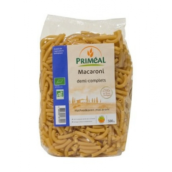 PRIMEAL - Macaroni complets