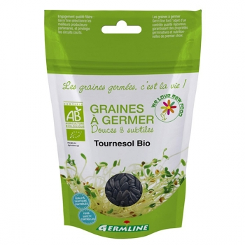 Germline Graines à germer Tournesol