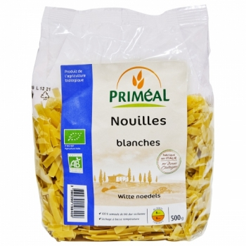 PRIMEAL - Nouilles blanches 500 g