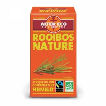 ALTER ECO - Rooibos Bio Thé Rouge