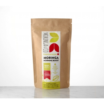 Moringa morning boost - Sachet 100 g