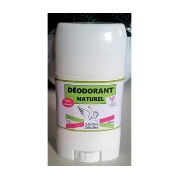Déodorant Naturel 40ml