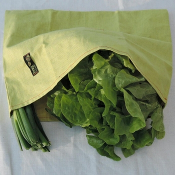 Sac à salade Bag to Green