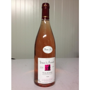 Touraine Rosé Demi-sec