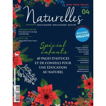 Magazine Naturelles #04