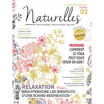 Magazine Naturelles #02
