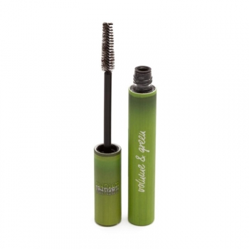 Mascara naturel Volume & Green 01 Noir ouvert
