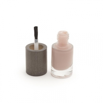 Vernis à ongles naturel 24 Plume ouvert
