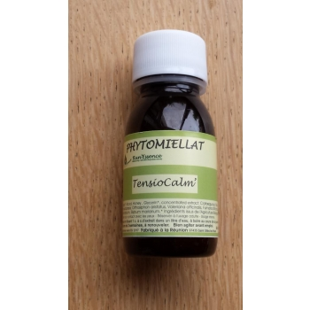phytomiellat tensiocalm run'essence