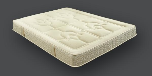 Matelas Biosense en latex naturel - Confort ferme