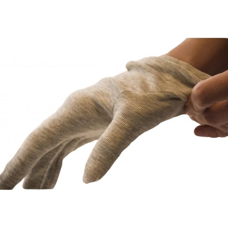 DOODERM - Gants femme apaisants pour les peaux sujettes à eczéma ou psoriasis