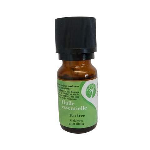 """Huile essentielle d'Arbre à Thé """"Tea Tree"""""""