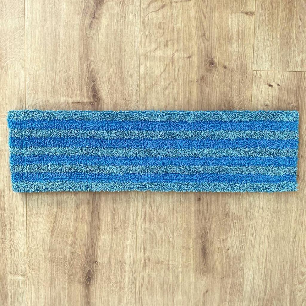 mop bleue