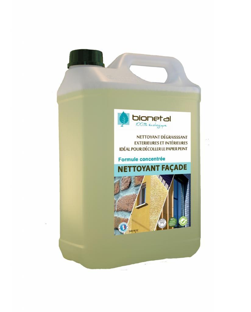 Nettoyant façades  - 5L