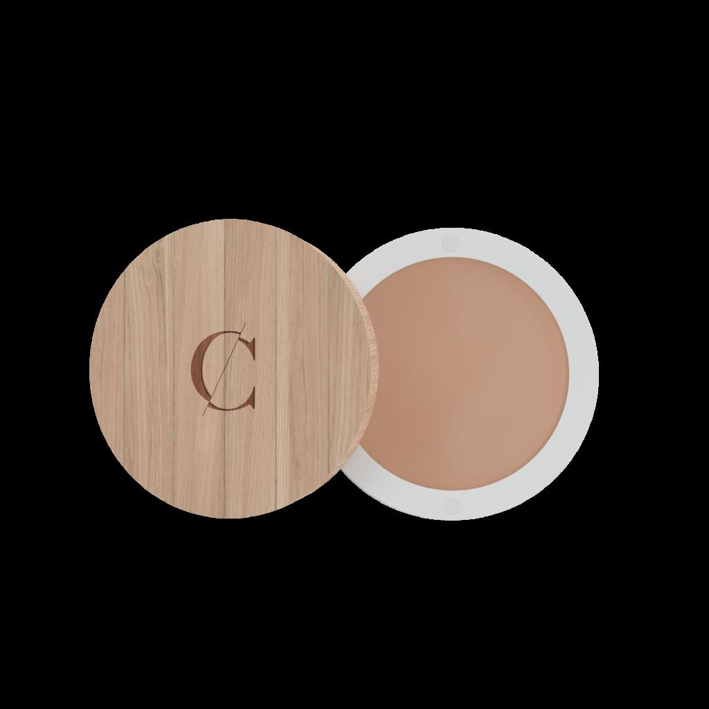Correcteur de cernes n°9 Bio - Couleur Caramel