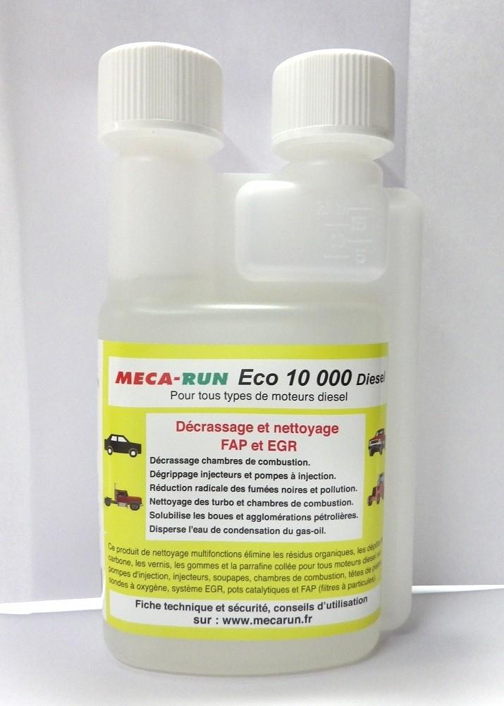 Eco 10 000 Diesel