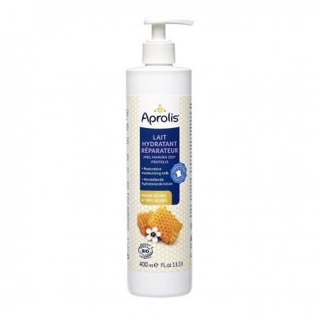 Lait Hydratant Réparateur - 400mL-Aprolis