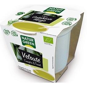 Soupe Courgette-Fenouil 310g Bio - Naturgreen