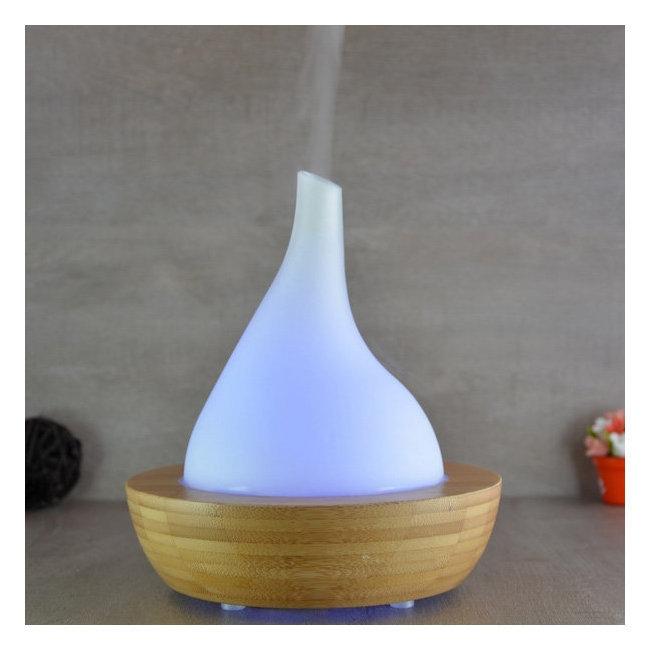 ZEN ARÔME - Diffuseur d'huiles essentielles ultrasonique ELEGANSIA