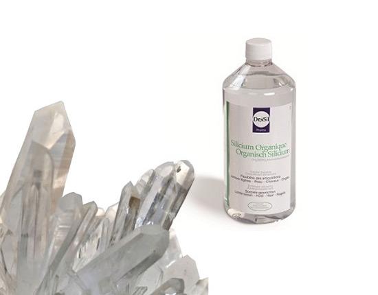 Silicium Bioactivé solution buvable 500ml