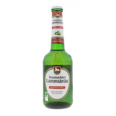 Bière Bio Sans Alcool - 33cl - Neumarkter Lammsbräu