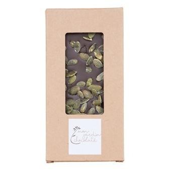 Ma tablette bio aux graines