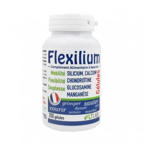 Flexilium - LT Labo - 200 Gélules