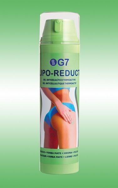 Silicium G7 Lipo-reduct 200 ml