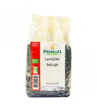 PRIMEAL - Lentilles Beluga