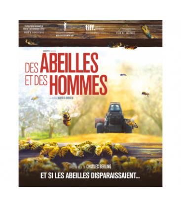 DVD Des abeilles et des hommes (DVD)