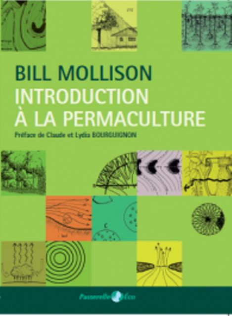 LIVRE - Introduction a la permaculture