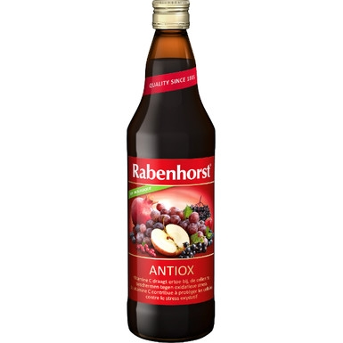 Jus antiox 75cl - RABENHORST