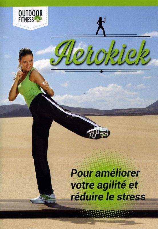Aerokick - DVD
