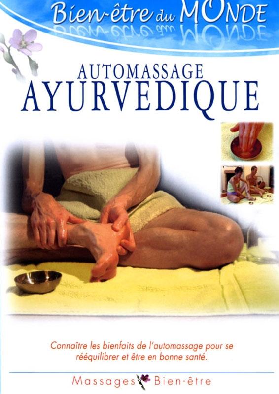 Automassage ayurvedique - DVD