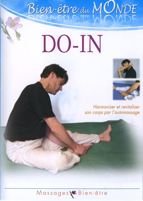 Do in - DVD