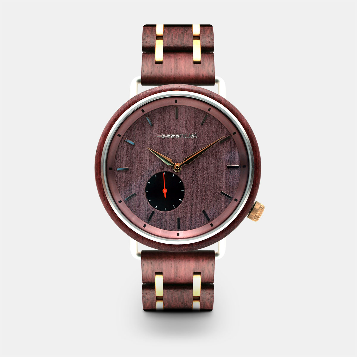 Montre Homme PINK ICONIC